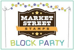 cas-ual friday, CAS challenge, cas card, market street stamps, block party market street stamps
