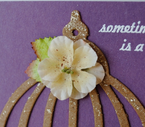 handmade bird card, lily pad cards, wee memories, just us girls, card challenge, chipboard, felt bird, wplus9 stamps