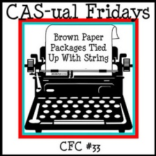 cas-ual friday, CAS challenge, cas card, market street stamps