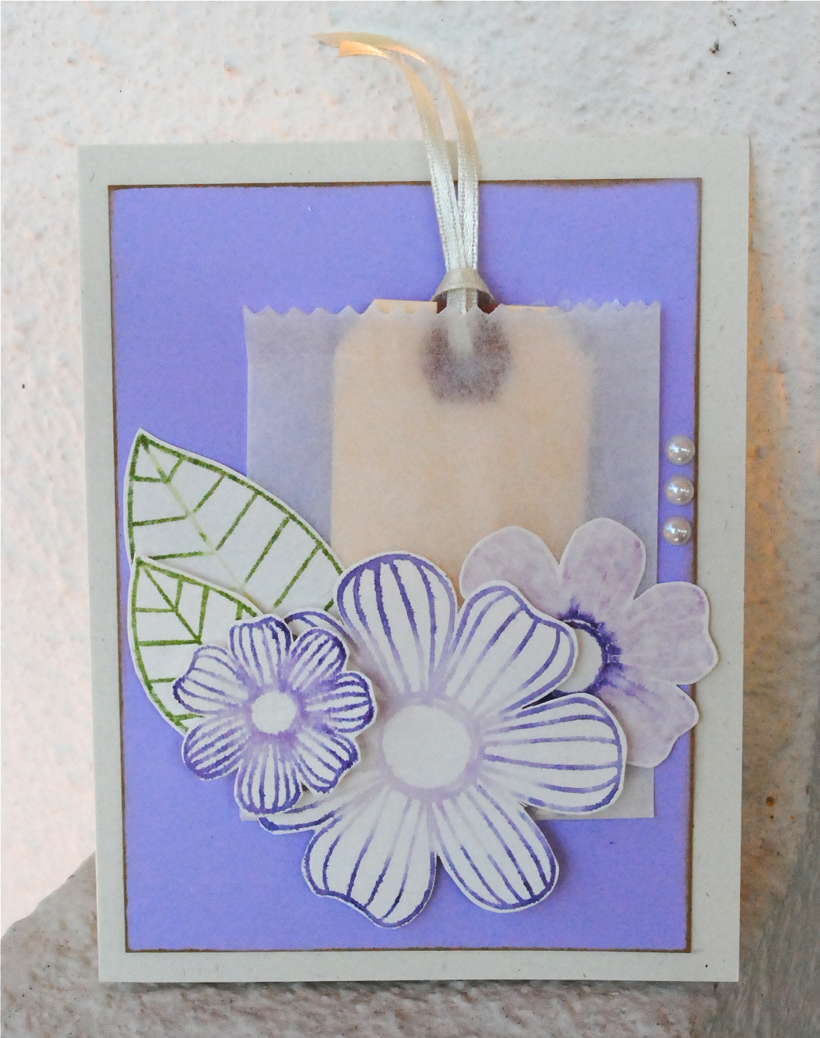 Hero arts stephinka handmade floral cards handmade cards singapore hand cut flowers memento markers stamping and thecheapjerseys Images